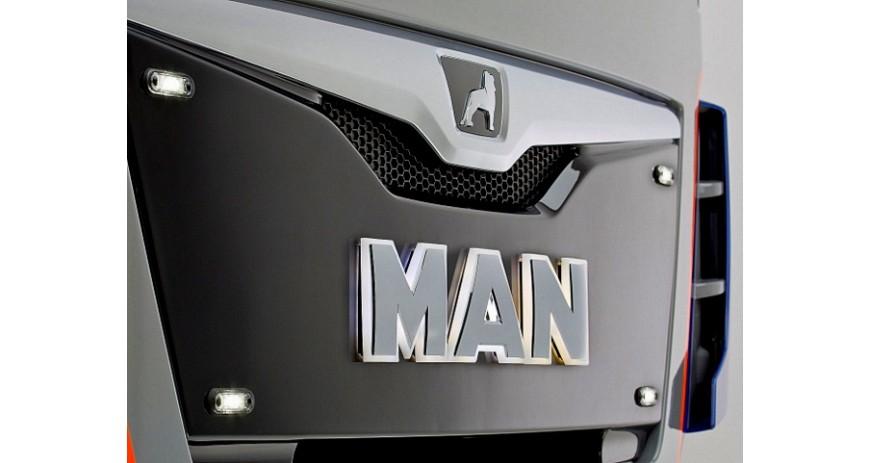 MAN lanza nueva generación de camiones